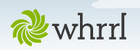 Whrrl logo